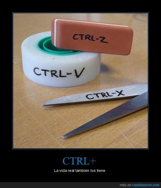 control,ctrl,ctrl-x,ctrl-z