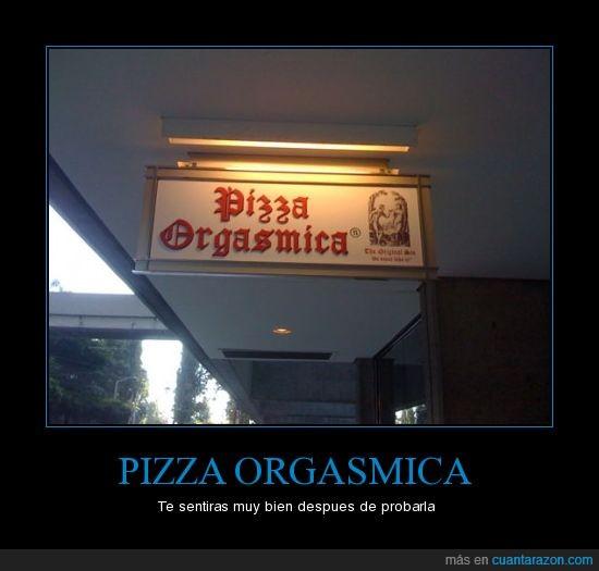 carteles,orgamisca,pizza,wtf