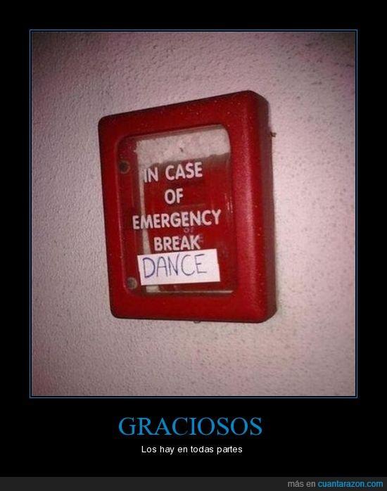 bailar,break dance,graciosos,incendio,romper