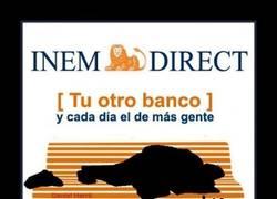 Enlace a INEM DIRECT