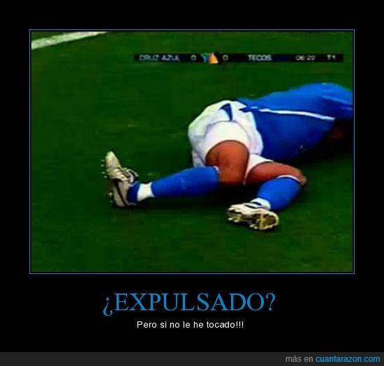 futbol,lesión,pie,sin pie