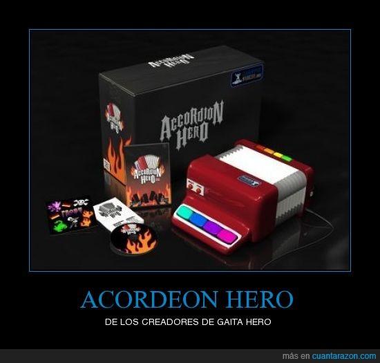 acordeon,hero,juego