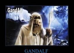 Enlace a GANDALF