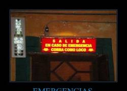 Enlace a EMERGENCIAS