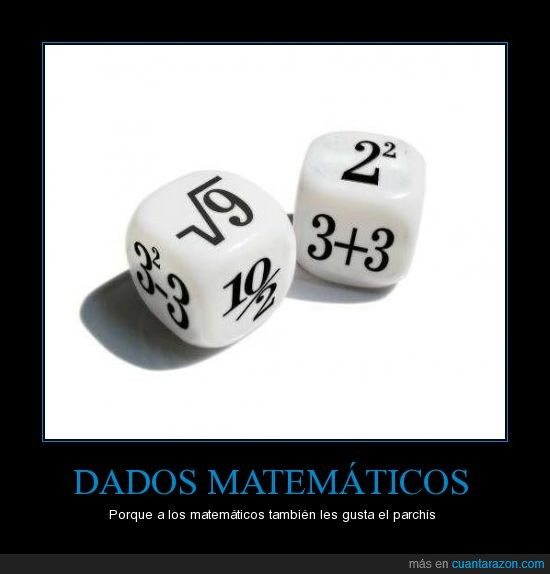 dados,juegos de mesa,matemáticos,parchís