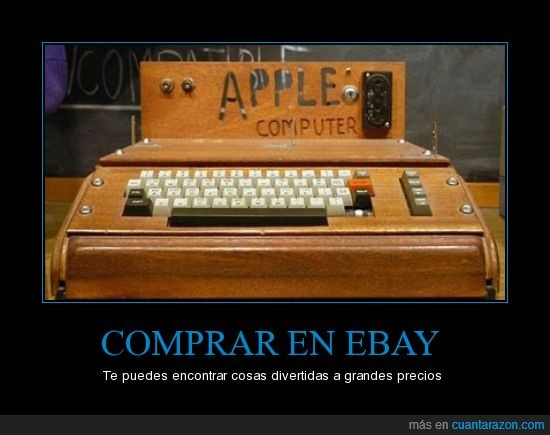 Apple,Ebay,Timo