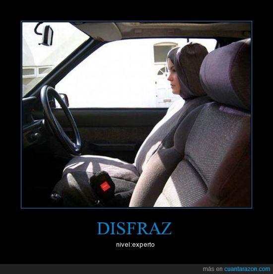 asiento,coche,disfraz,perfecto