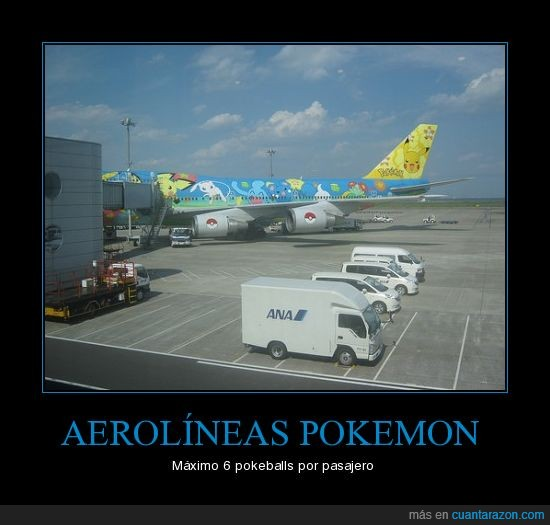 avión,pikachu,pokeball,pokemon