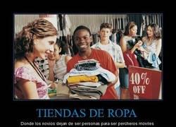 Enlace a TIENDAS DE ROPA