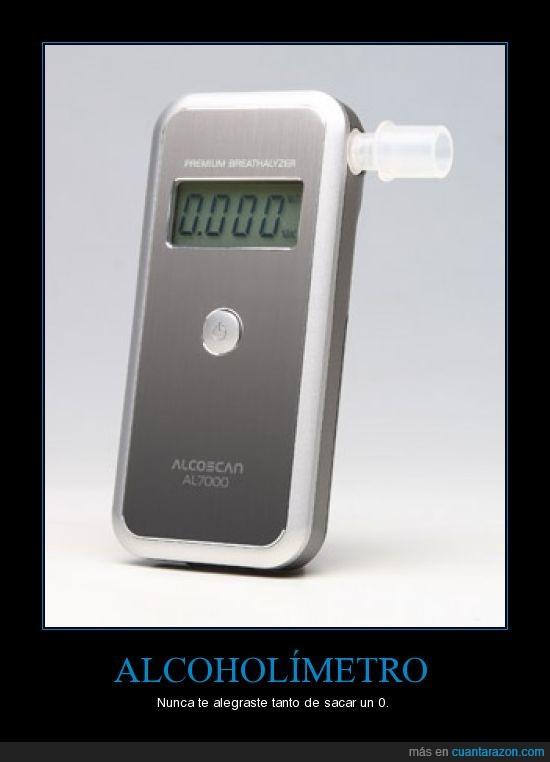 alcoholímetro,cero,prueba