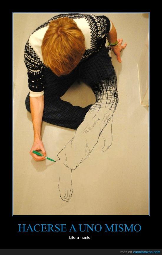 arte,dibujo,foto,literalmente