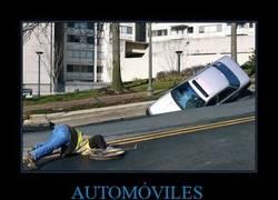 Enlace a AUTOMÓVILES