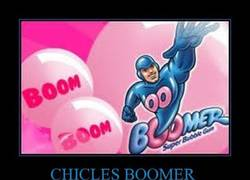 Enlace a CHICLES BOOMER