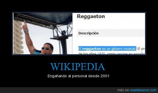 definicion,engañando,wikipedia