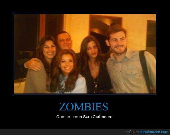 carbonero,sara,Zombies