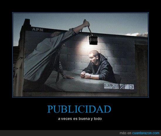 cartel,luz,publicidad