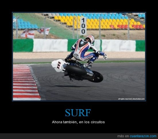 carreras,motos,surf