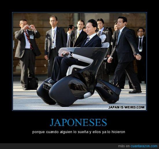 electrica,japoneses,sila,sillón