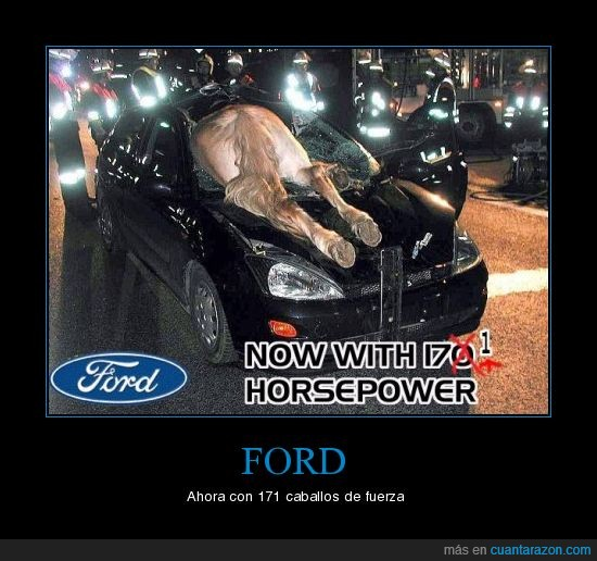 170,171,caballos,ford,fuerza