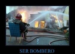 Enlace a SER BOMBERO