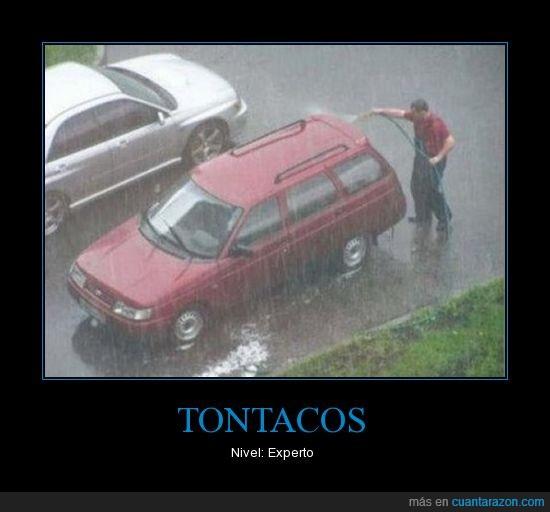 Auto,Fail,Lluvia