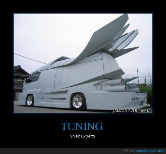 experto,japoneses,tuning