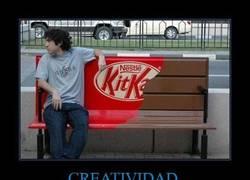 Enlace a CREATIVIDAD