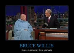 Enlace a BRUCE WILLIS