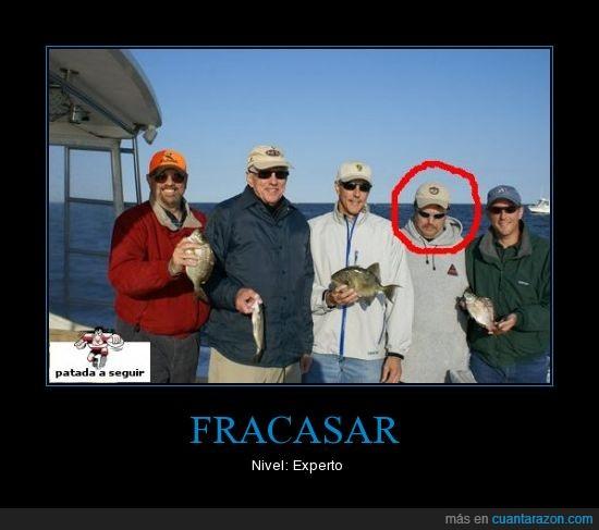 fracasar,la brasa,pescar