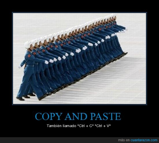 copy,ctrl,paste