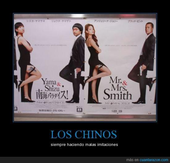 chinos,copia,pega,señor,señora,smith,y
