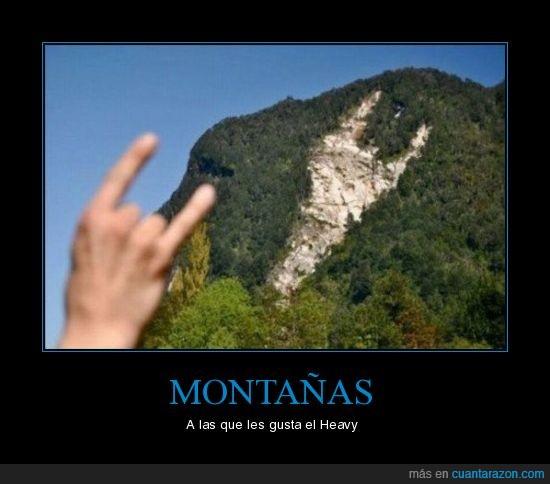 heavy,m/,montaña,yeah