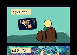 Enlace a LSD TV