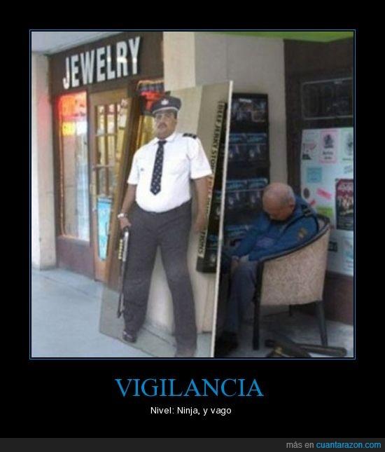 carton,ninja,nivel,policia,vago,vigilancia