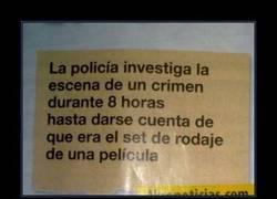 Enlace a POLICÍA
