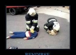 Enlace a RENDIRSE