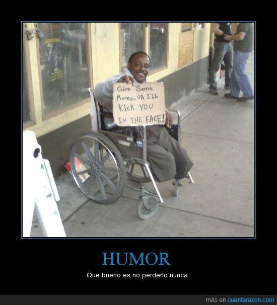 humor,sincero,vagabundo