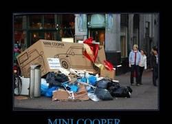 Enlace a MINI COOPER