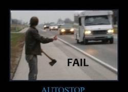 Enlace a AUTOSTOP