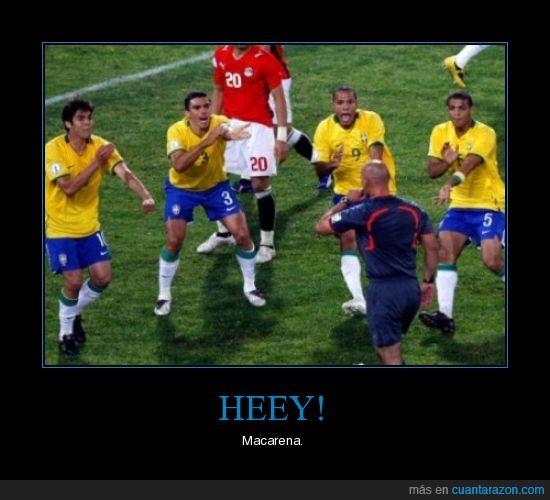brasil,futbol,macarena