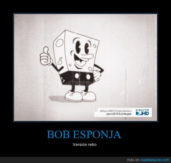 bob esponja,disney,mickey mouse,retro