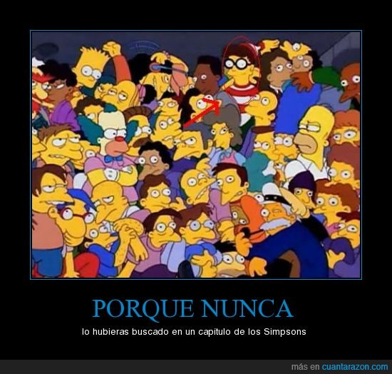 simpsons,wally