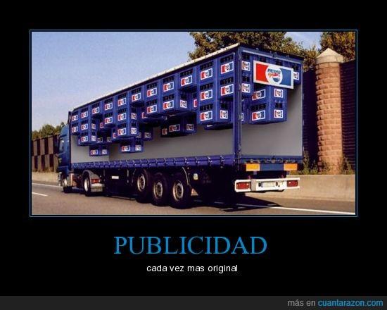 camion,original,pepsi,publicidad