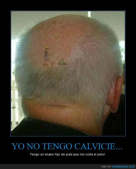 cabeza,cesped,segadora,tatuaje