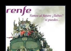 Enlace a RENFE