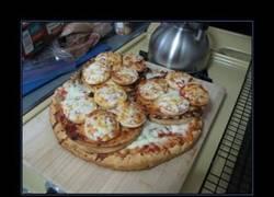 Enlace a ¿TE GUSTA LA PIZZA?