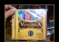 Enlace a VUVUZELA HITS