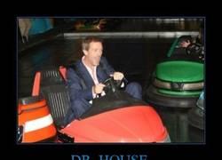 Enlace a DR. HOUSE