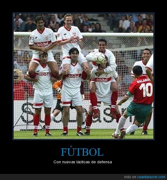 defensa,falta,futbol