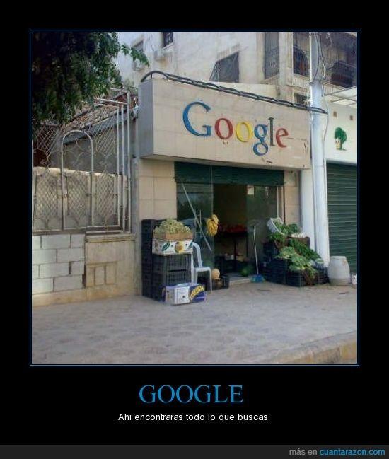 google,tienda